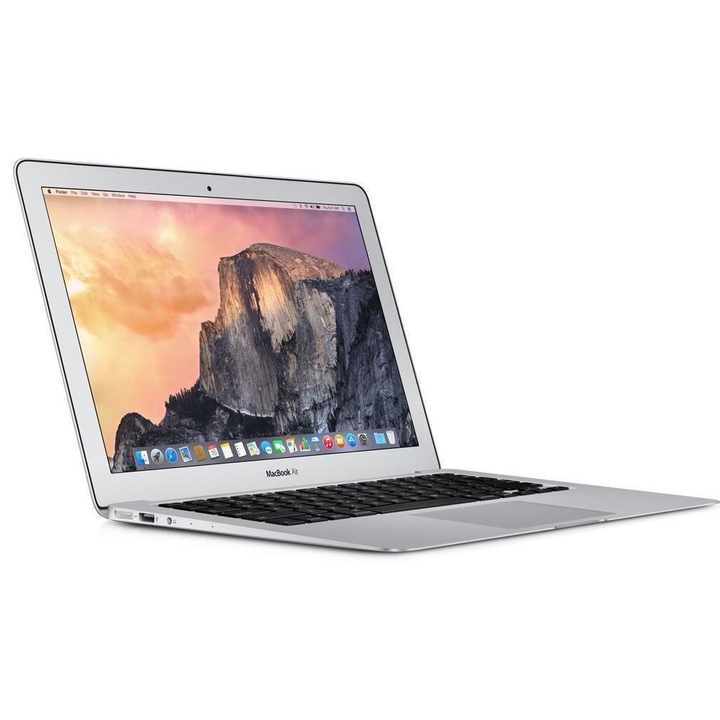 Macbook Air 11 6 Inch Early 2015 Core I5 8gb Ssd 128 Gb Refurbished Macbook Macbook Air Apple Macbook Air
