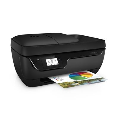Prezzi e Sconti: #Stampante multifunzione hp officejet 3834 ad ...