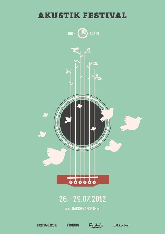 Acoustic Music Design