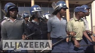 2:26  Mugabe regime arrests another senior Zimbabwe war