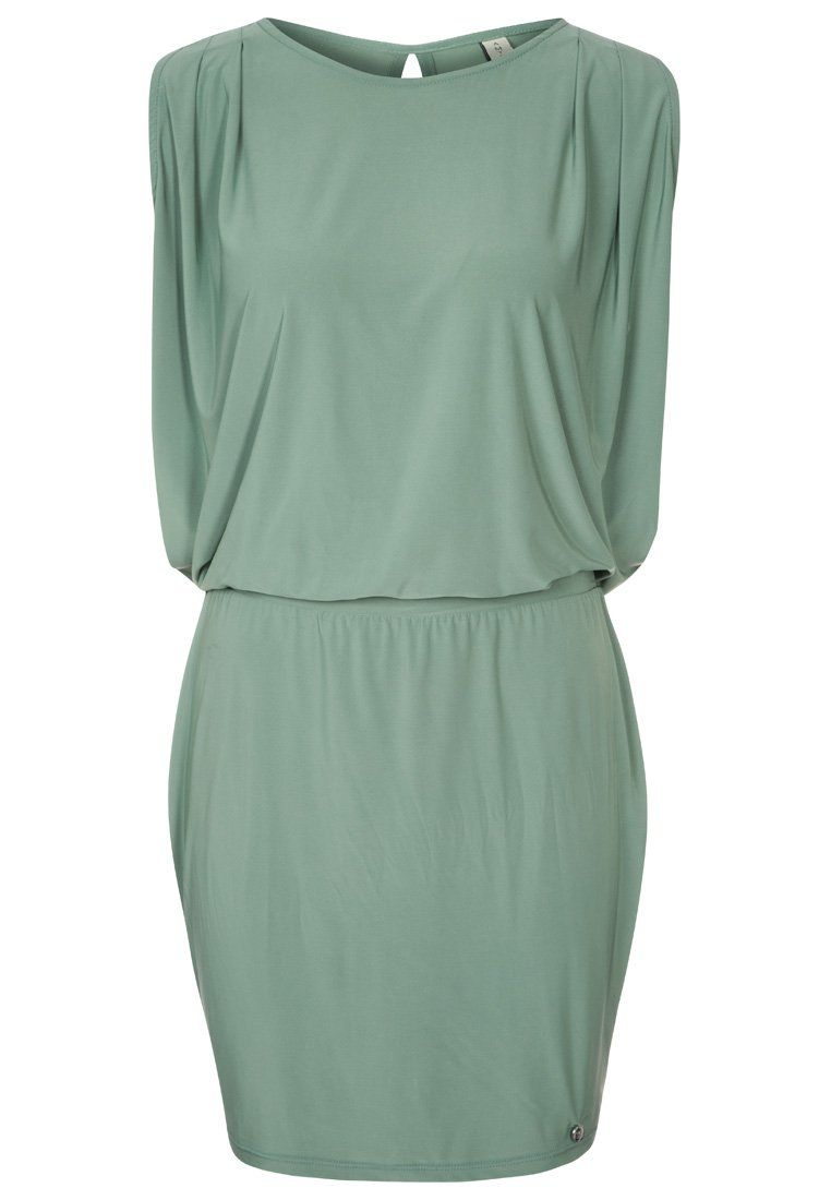 Amy Gee - Jersey dress - green