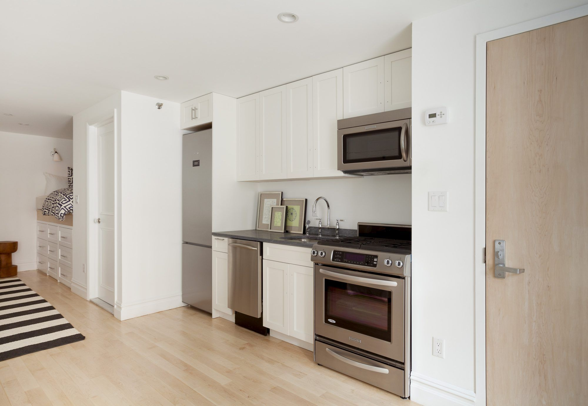 Cumberland Street Studio (Fort Greene) The Brooklyn Home
