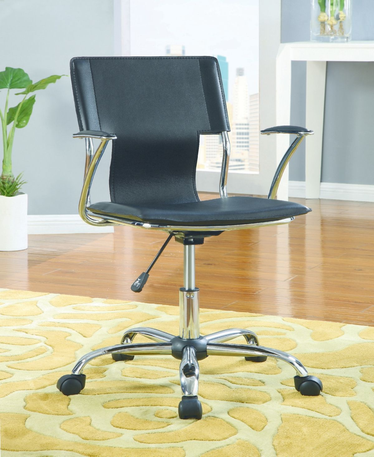 Coaster Home Furnishings Largo Adjustable Height Office Chair