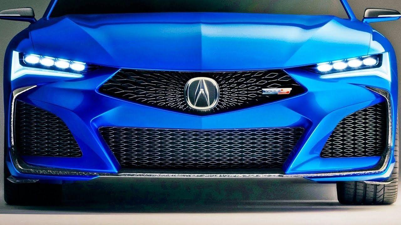 2020 Acura Tlx Type S Horsepower Spesification Di 2020