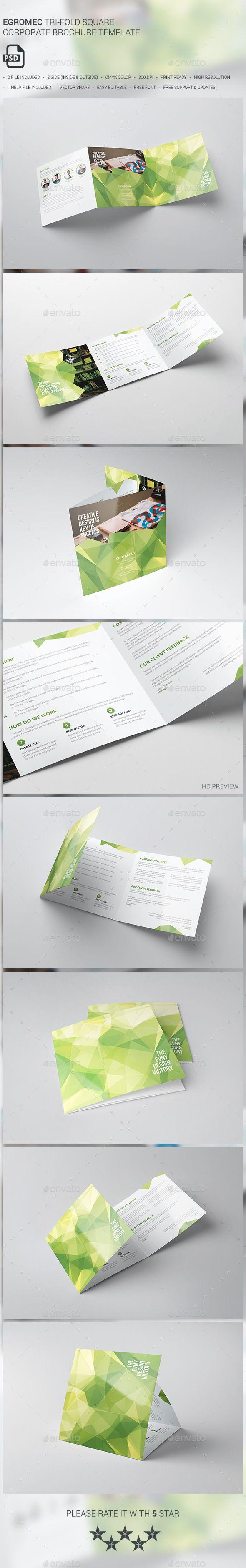egromec square tri fold brochure tri fold tri fold brochure and