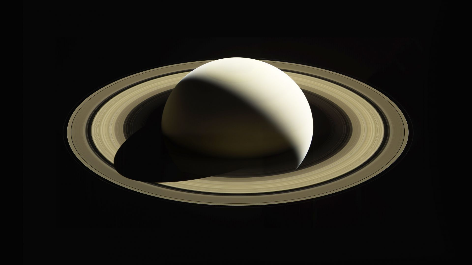 Saturn Planet Cassini Nasa Rings Of Saturn 4k Wallpapers