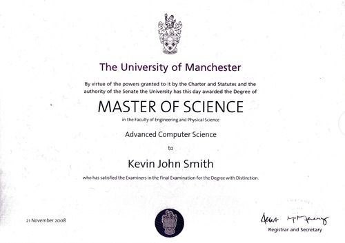 university degree certificate - Google Search | Future | Pinterest ...