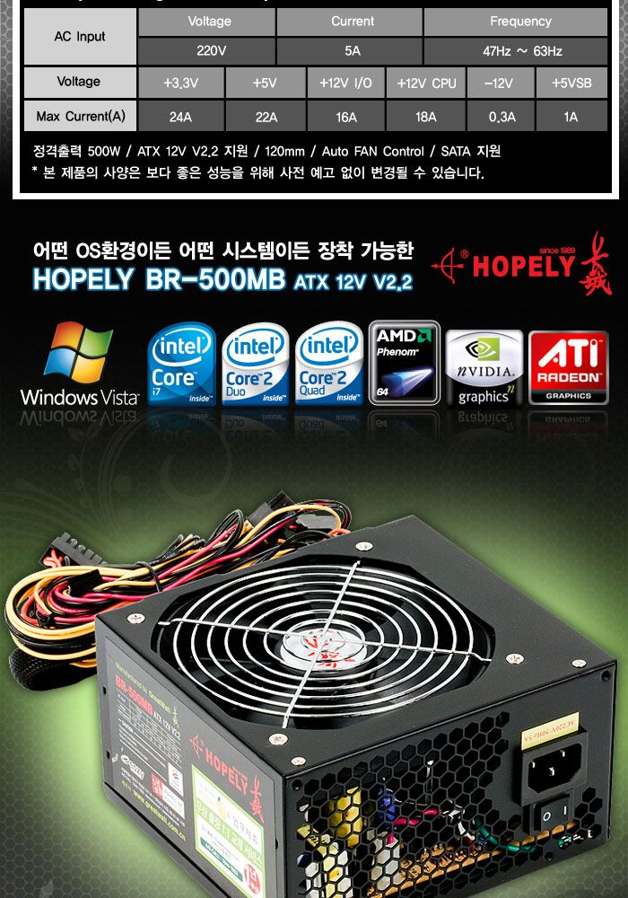 ec63a2f988 Stuff To Buy · How To Make · Cagayan De Oro ·  For Sale   Hopely 500w PSU  True rated PSU made by GreatWall   Computer