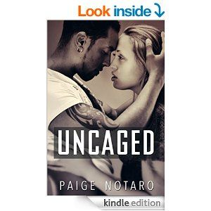 Uncaged - Kindle edition by Paige Notaro. Literature & Fiction Kindle eBooks @ Amazon.com.