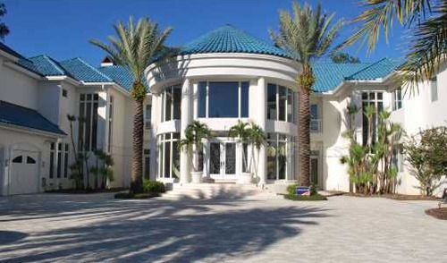 Nice Orlando Mega Mansions For Sale | Mansions In Orlando FL