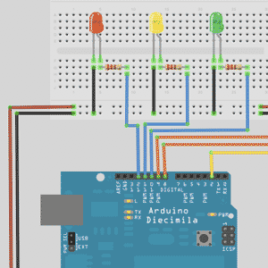 Fritzing – The Ultimate Tool For Sketching Out Electronics