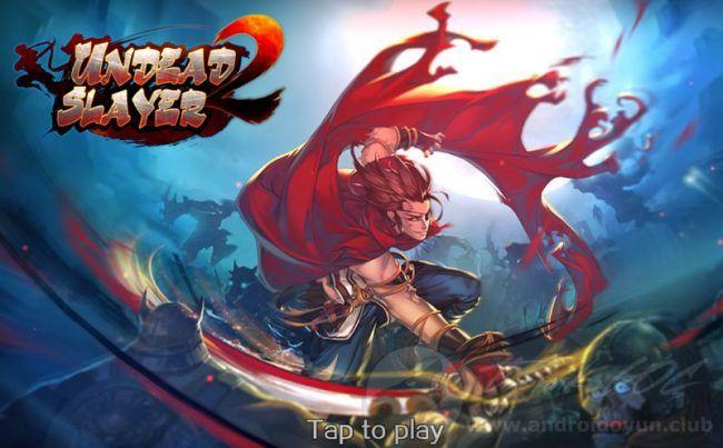 Undead Slayer 2 v2.15.0 MOD APK FULL CHIEF Hile