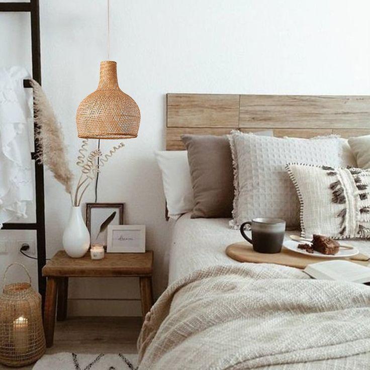 39 Guest Bedroom Decor Ideas Neutral Gray Modern Simple Luxury Guest Bedroom Decor Modern Bedroom Decor Modern Bedroom Design
