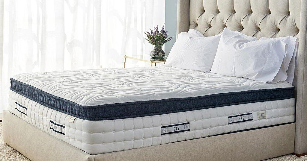Tips To Buy The Best Mattress For Side Sleepers Comfort Mattress