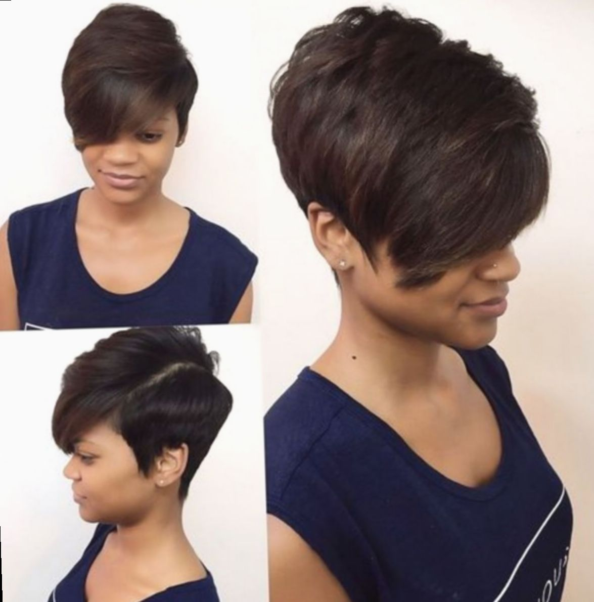 Pin On Hairstyles Short