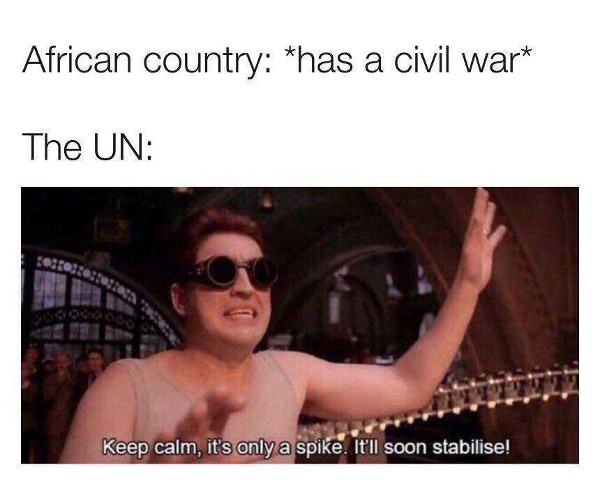 You Cant Spell Fun Without Un From R Historymemes History Memes Memes Sexism