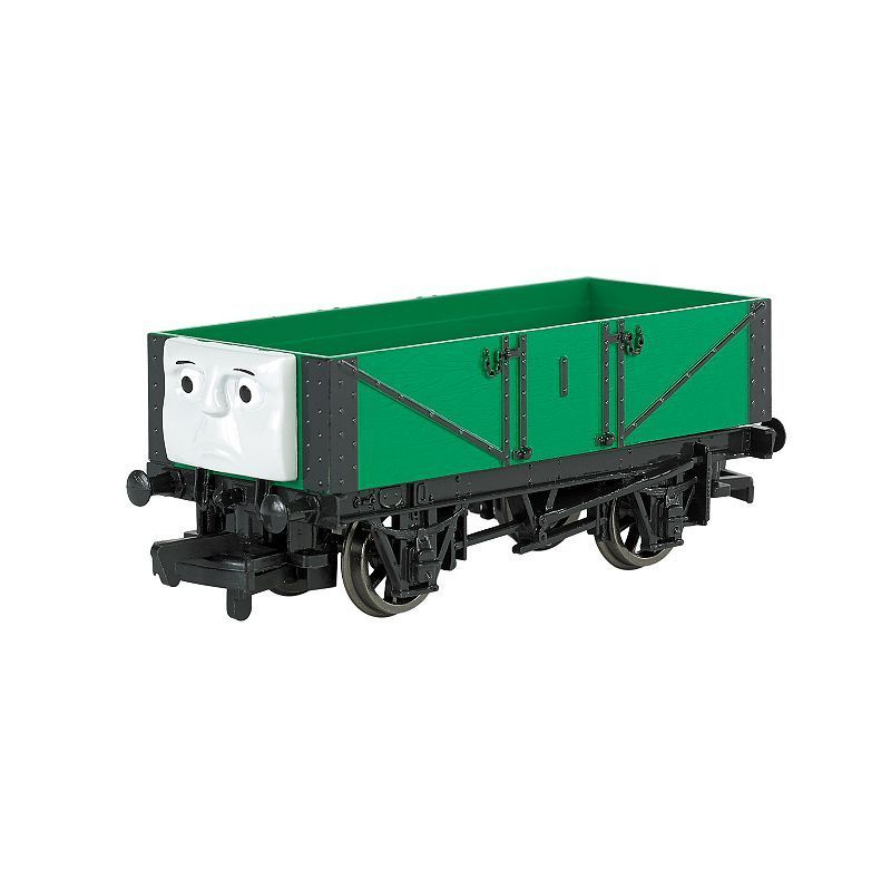 bachmann troublesome trucks Bachmann HO Scale Train Thomas - copy lionel trains coloring pages