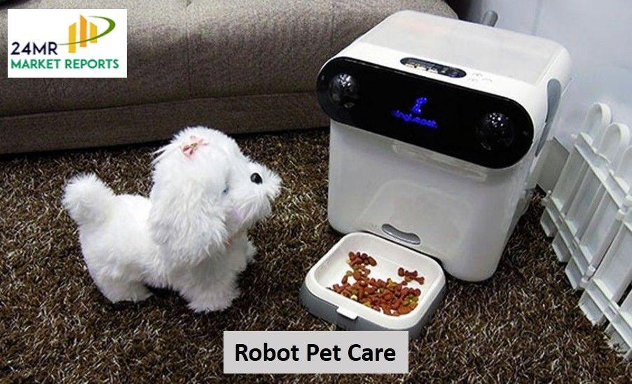 Global Robot Pet Care Market Professional Survey Report 2017 Global