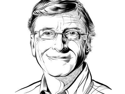 Bill Gates Bill Gates Insta Fashion Gate