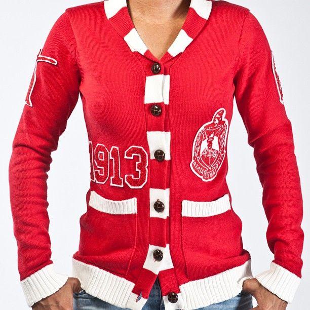 Delta Sigma Theta Sweaters Hot Divine Nine Pinterest Delta