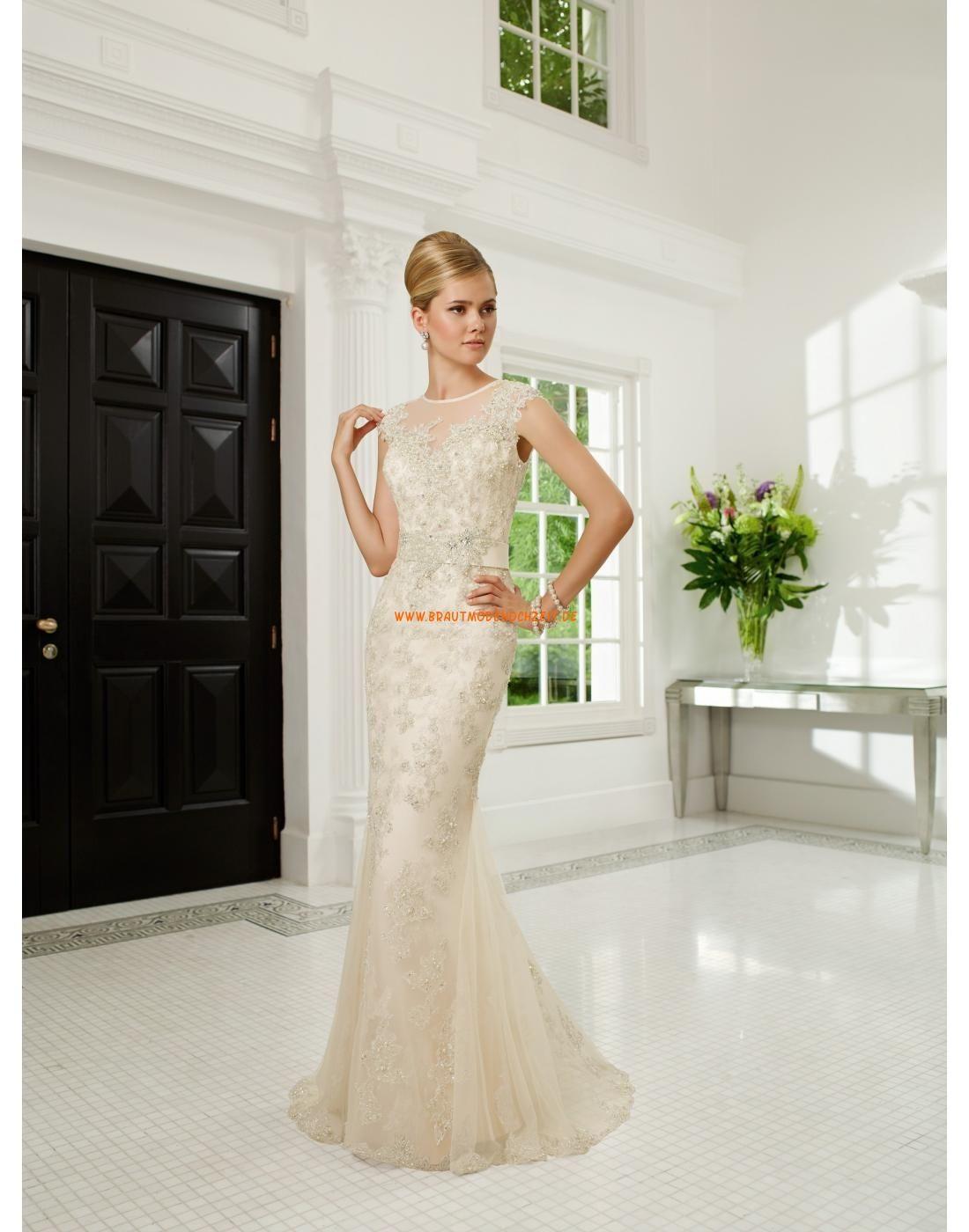 RONALD JOYCE Luxuriöse Romantische Traumhafte Brautkleider aus ...