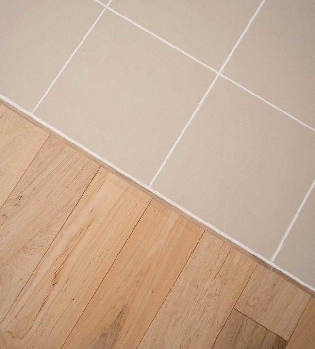 1フロアの中でイメージを変えられる2つの床 玄関 クッションフロア インテリア 家具 キッチンフロア