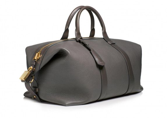 BUCKLEY LARGE DUFFLE BAG. $4610.