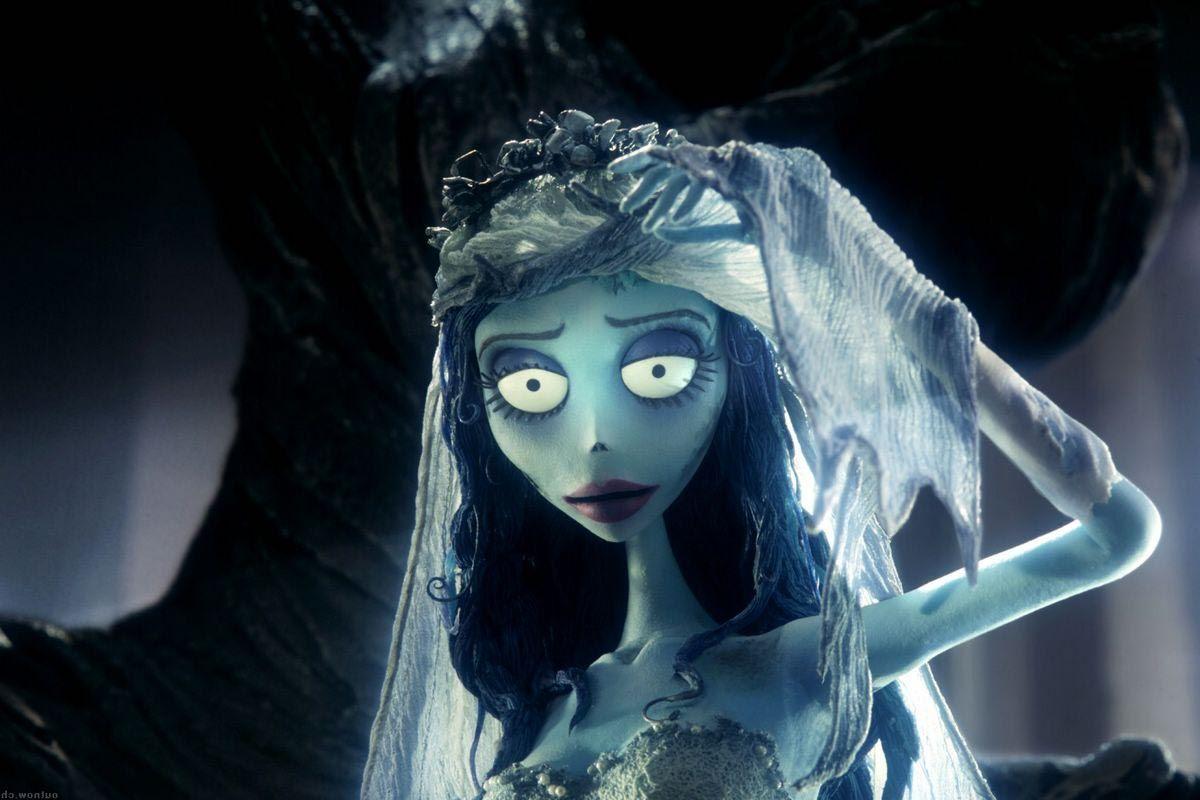 The Corpse Bride   corpse bride   Pinterest