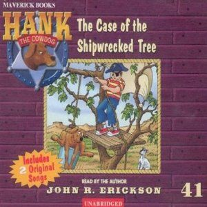 The Case of the Shipwrecked Tree Audiobook