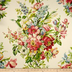 Image Result For Vintage Waverly Fabric Patterns