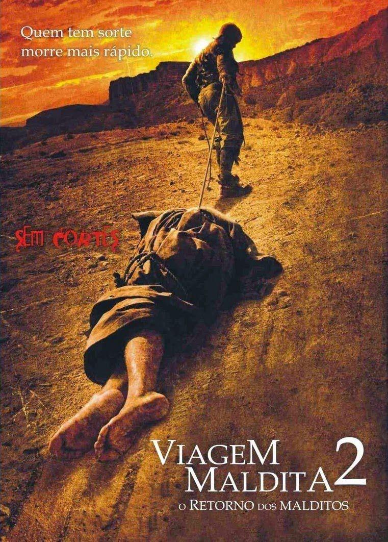 Viagem Maldita 2 O Retorno Dos Malditos 2007 Blu Ray 720p Filmes