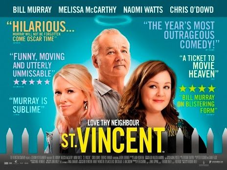 st. vincent full movie 2014