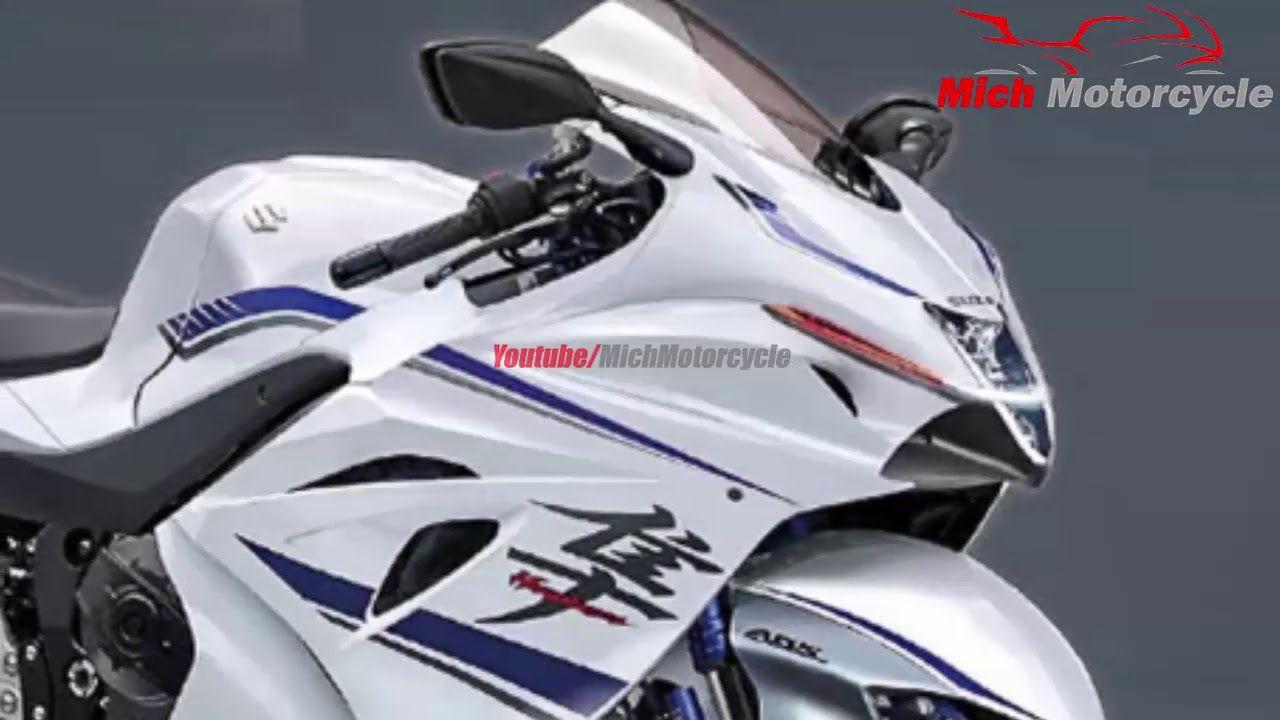 Try These Hayabusa 1300cc Engine {Mahindra Racing}