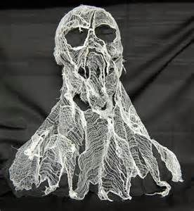 Cloaked Ghosts - My Yahoo Image Search Results