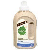 Seventh Generation Liquid Laundry 4x Free Clear 50 00 Oz