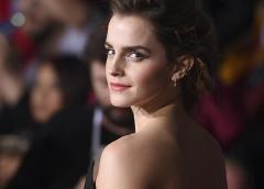 Filtran varias fotos de Emma Watson sin ropa