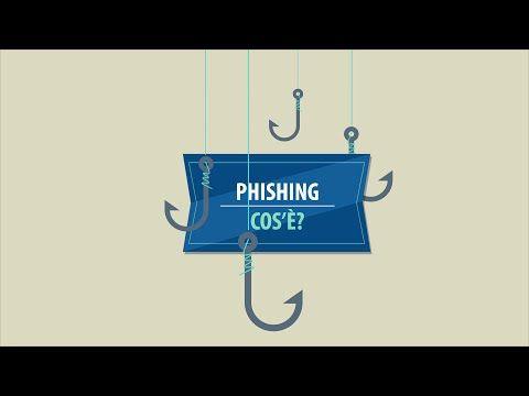 Phishing - YouTube