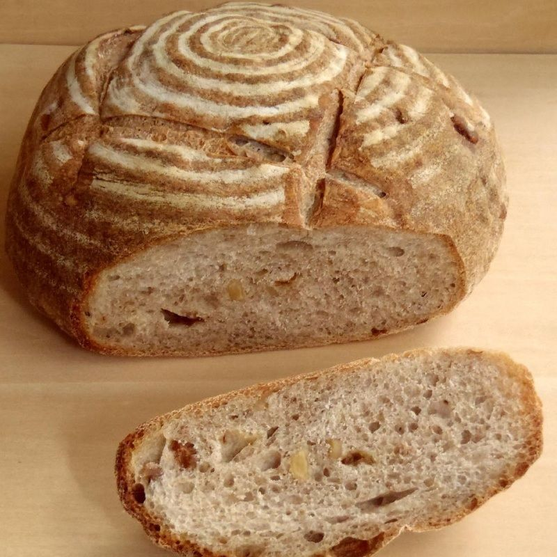 Polish Rye Bread The Best Bread I Have Ever Tasted Recipes Rye