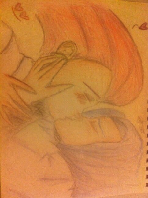 I LOVE THIS TO MUCH LOL I SHIP DISS SO HARD JESSIE AND JAMES FROM POKEMON! I saved the best for last with my art spam, just to make up for all of the non art i made i few weeks back over easter. Phito quality still sucks even thoigh i moved to a diffrent location, lol