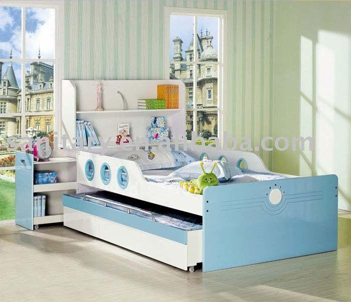camas modernas para ni os buscar con google