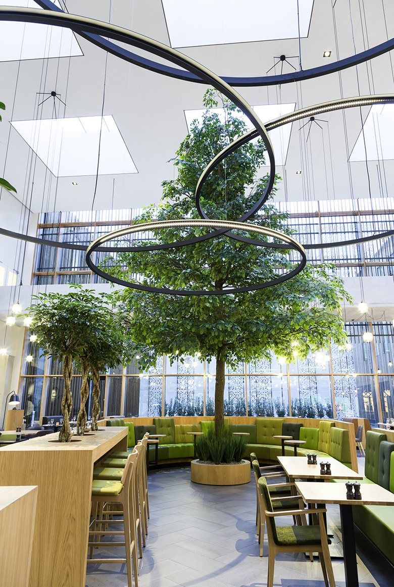 Novotel Amsterdam Schiphol Airport Picture gallery
