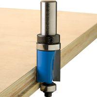 Rockler Pattern Flush Trim Bits For Plunge Routers Rockler Woodworking Tools Router Bits Woodworking Tools Router Accessories