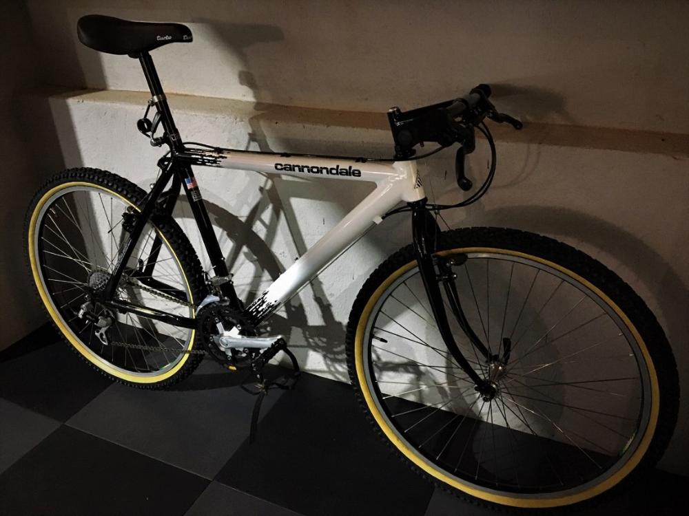 Sm1000 Cannondale Classic Bikes Vintage