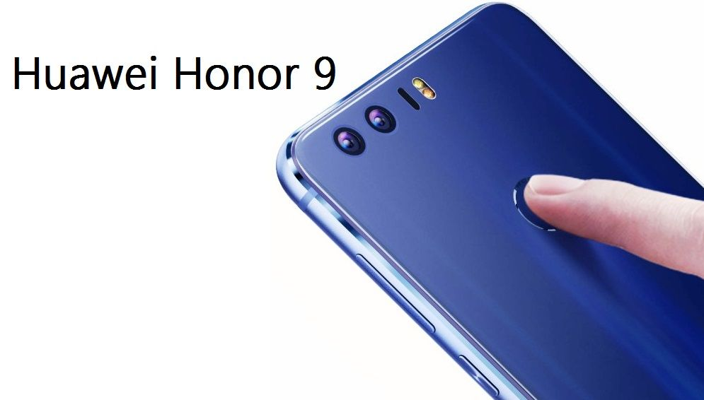 Image result for huawei honor 9 specification