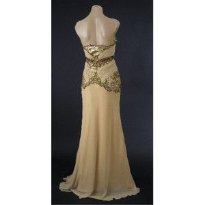 Old Hollywood Formal Gowns