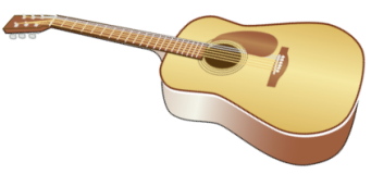 Songs for Guitar - free PDF song sheets (folk/old favourites