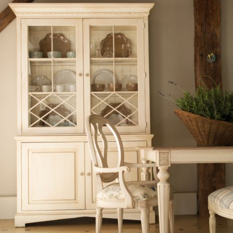 Off White China Cabinetso Shabby Chic For The Home Enchanting Off White Dining Room Furniture 2018
