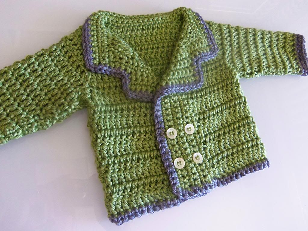 Looks pretty simple free pattern 3squeezes easy crochet baby looks pretty simple free pattern 3squeezes easy crochet baby sweater bankloansurffo Choice Image