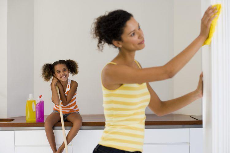 Los Síntomas De Comer Pan Mohoso Muy Fitness Manchas De Agua Manchas De Agua Dura Como Limpiar Vidrios