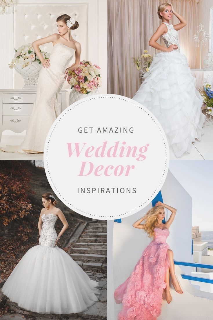 Your best wedding dresses selection in search of the modern wedding